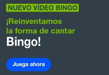 Juega al video bingo Beach en Codere