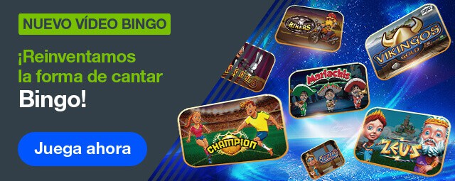 ¿Cómo y dónde jugar al bingo online en México?