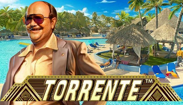 Diviértete con la slot de Torrente