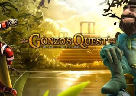Analizamos como jugar a la slot Gonzo's Quest