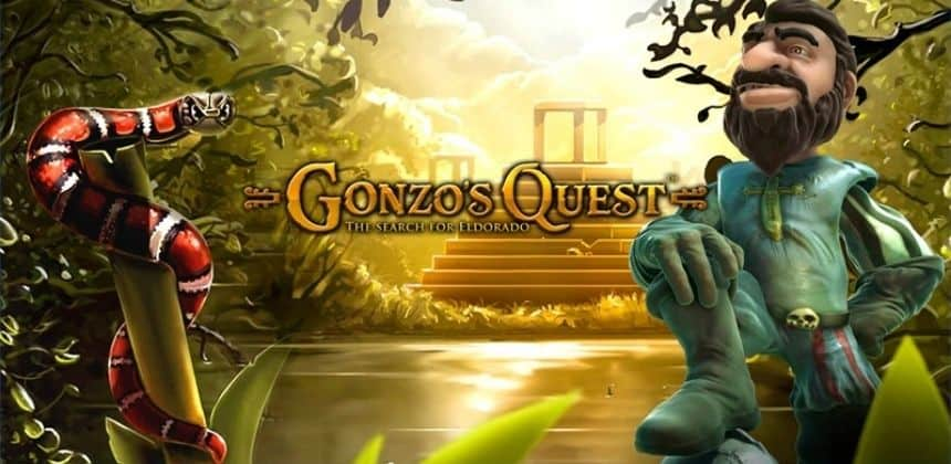Analizamos como jugar a Gonzos Quest slot
