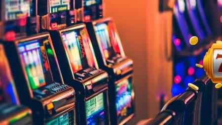 Las 5 mejores slots de NetEnt