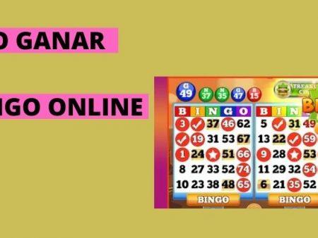 Consejos para ganar al bingo online