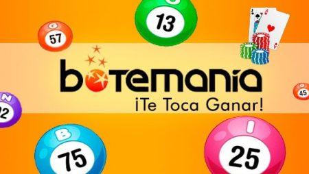 ¿Son ciertos los botes del bingo Botemania?