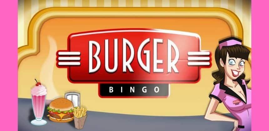 ¿Cómo jugar al Burger Bingo?
