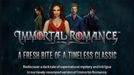 Jugar gratis a Immortal Romance