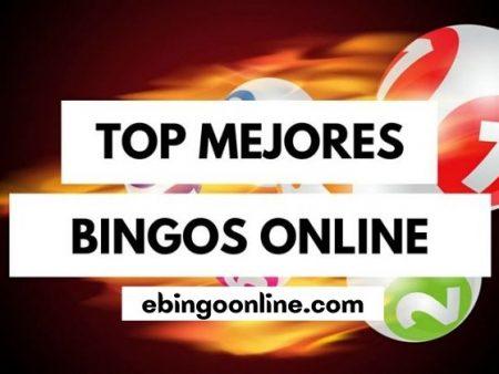 Los 5 mejores juegos de bingo online