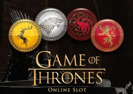 Analizamos la slot Game of Thrones