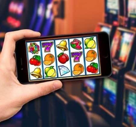 La explosión de las slots online