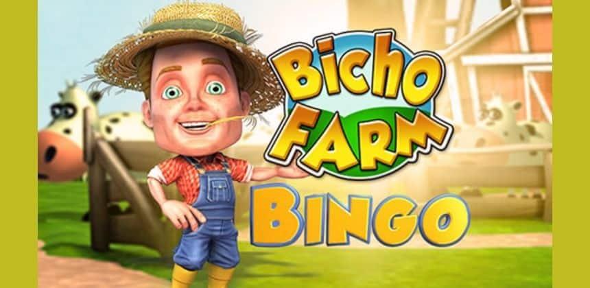 Así es jugar al Bicho Farm Bingo