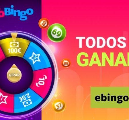 Ruleta de Premios YoBingo
