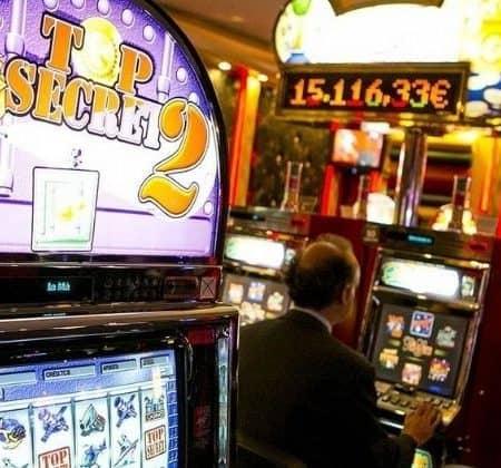 ¿Están Trucadas las slots Online?