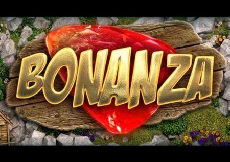 No te pierdas la slot Bonanza