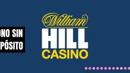 Bono Sin Depósito William Hill Casino