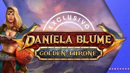 Análisis Slot Daniela Blume Golden Throne