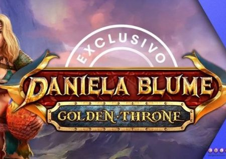 Análisis Slot Daniela Blume Golden Throne