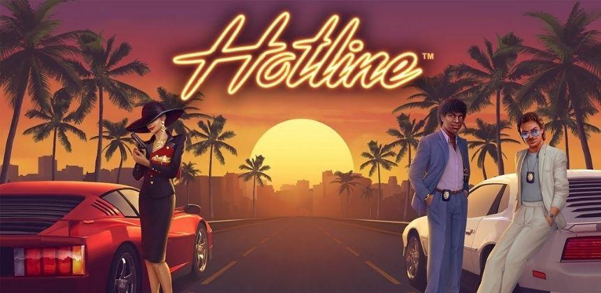 Descubre la slot Hotline