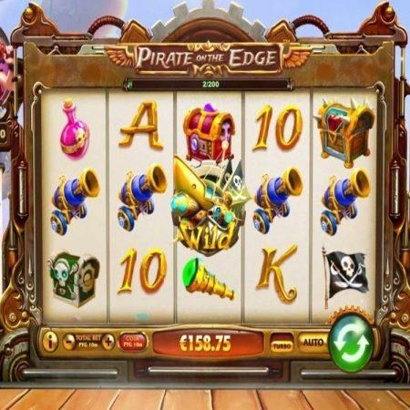 Descubre la Slot Pirate on the Edge
