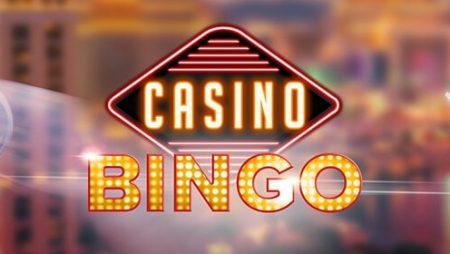 Descubre el juego Casino Bingo en Betsson