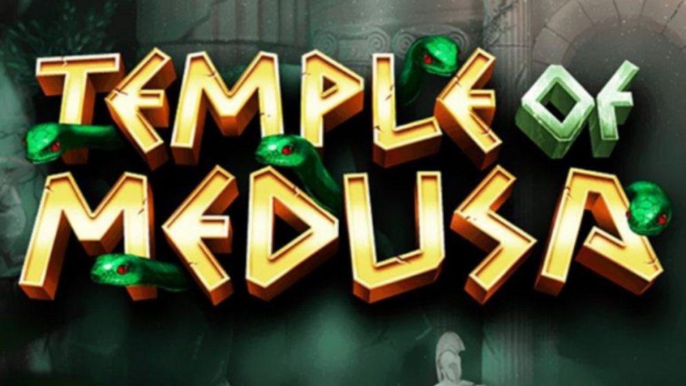 Análisis slot Temple of Medusa
